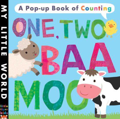 One, Two, Baa, Moo Jonathan Litton