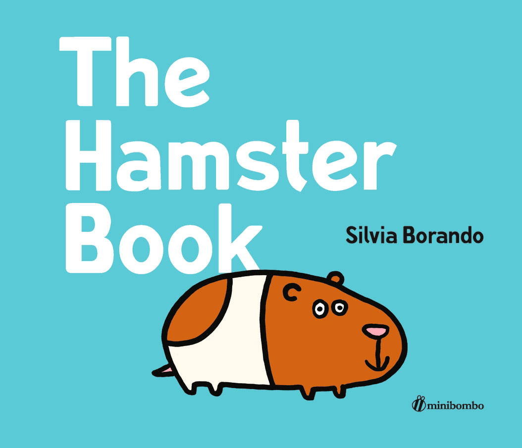 The Hamster Book Silvia Borando