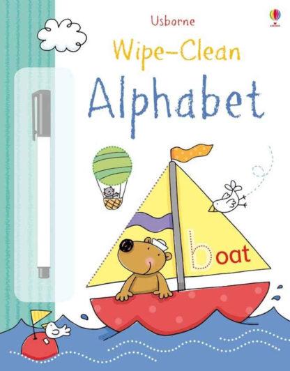 ćwiczenia nauka alfabetu po angielsku