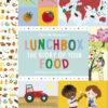 książka o jedzeniu dla dzieci po angielsku