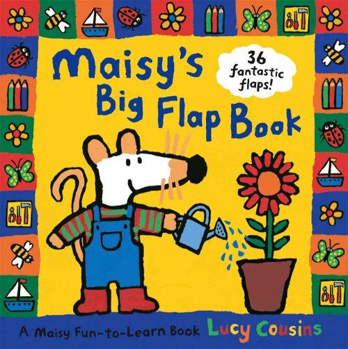 książka z otwieranymi okienkami dla dzieci po angielsku
