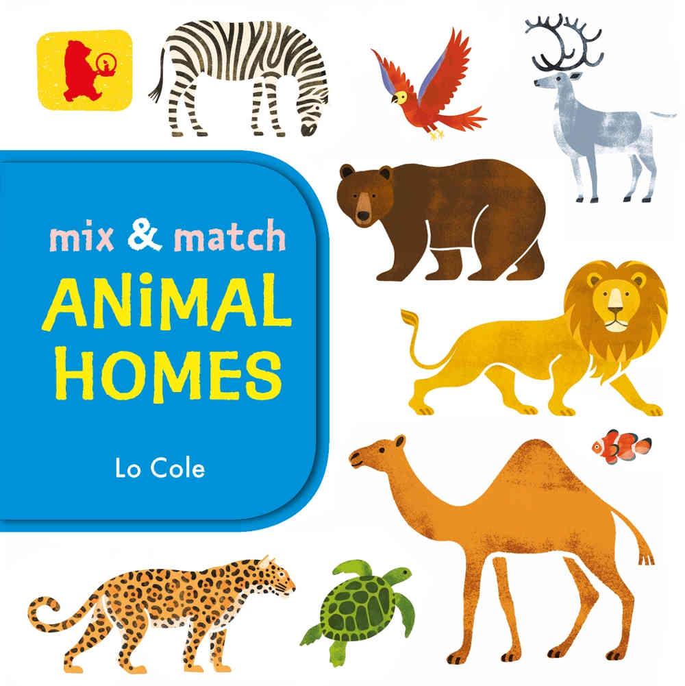książka po angielsku o zwierzętach