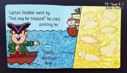 kreatywna książka dla dzieci po angielsku