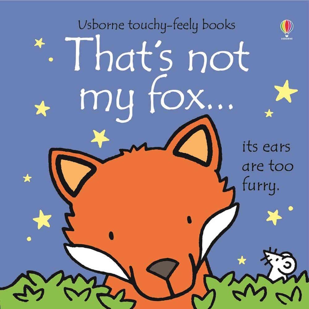 Książki USBORNE dla dzieci po angielsku – nie lada gratka dla małych i dużych czytelników