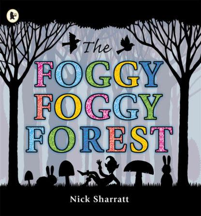 książka ilustrowana dla dzieci po angielsku