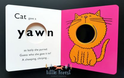 książka sensoryczna dla 2 latka po angielsku
