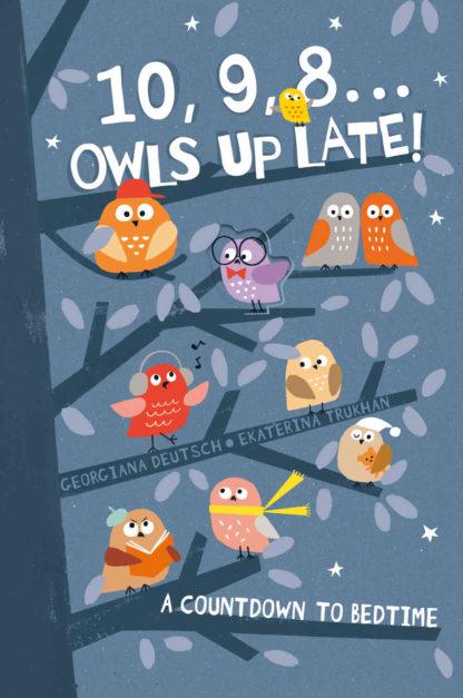 książka dla dzieci po angielsku do nauki liczenia
