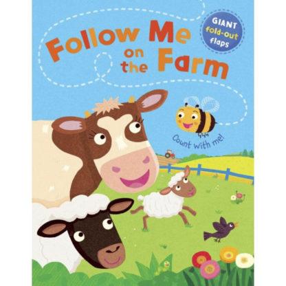 książka o zwierzętach po angielsku dla przedszkolaka