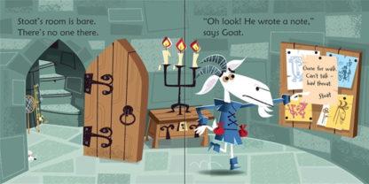 książka po angielsku dla dzieci do nauki czytania