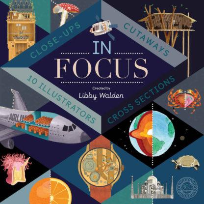 książka o świecie edukacyjna po angielsku