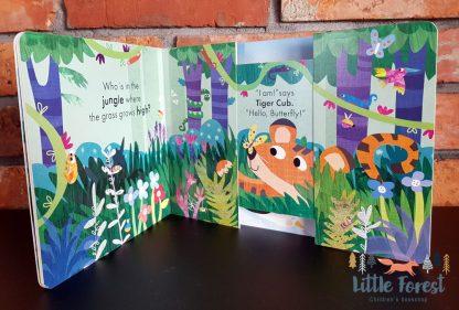 książeczka dla 3 latka po angielsku