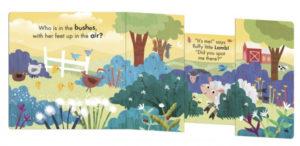 książka dla 4 latka po angielsku