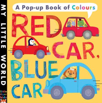 książka trójwymairowa 3d o pojazdach samochodach