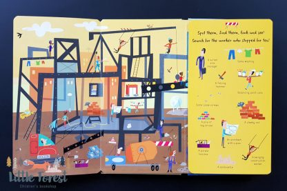 najlepsza książka dla dziecka w podróży
