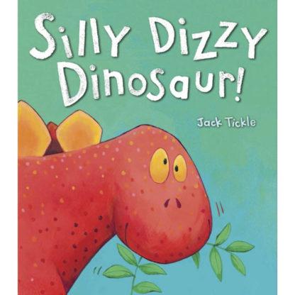 książka o dinozaurach dla dzieci dotykowa