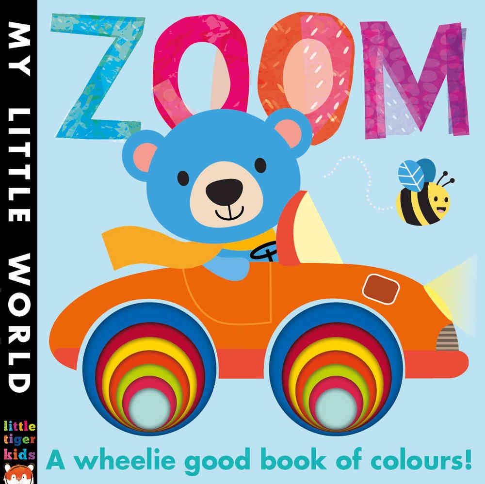 książka dla dzieci o pojazdach samochodach po angielsku