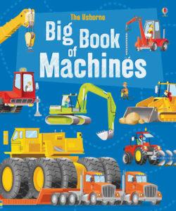 książka o pojazdach po angielsku dla dzieci