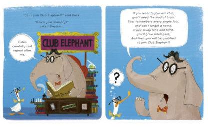 książka o emocjach dla dzieci po angielsku