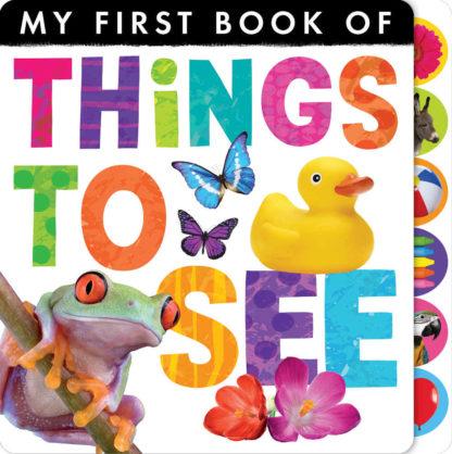książka po angielsku dla przedszkolaka