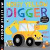 książka o samochodach pojazdach dla chłopca