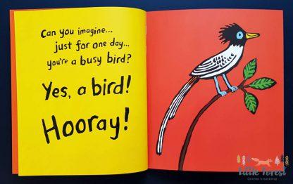 książka dla dzieci po angielsku