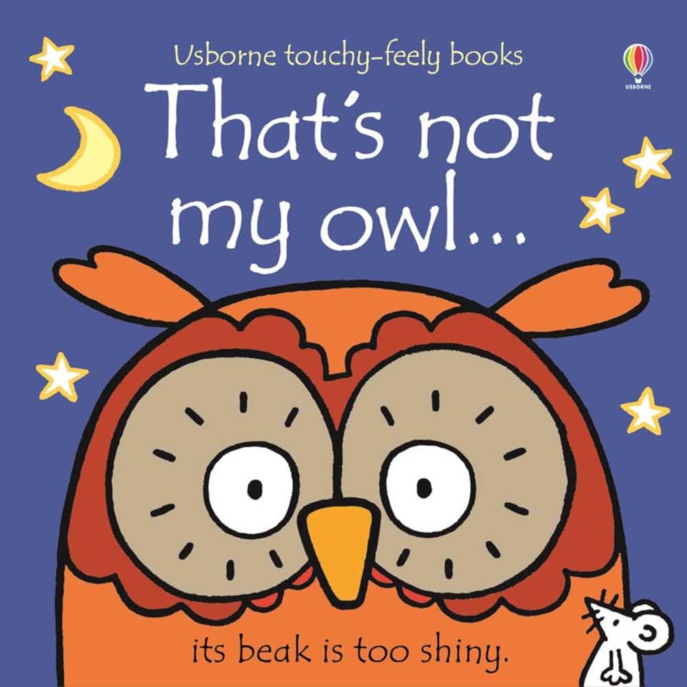 książeczka dotykowa dla dzieci