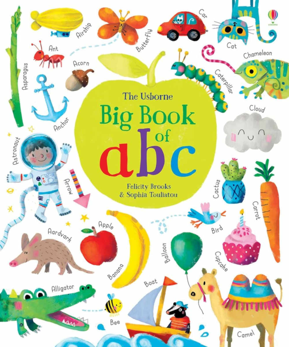 Książki, bajki dla dzieci po angielsku – wiodące wydawnictwa