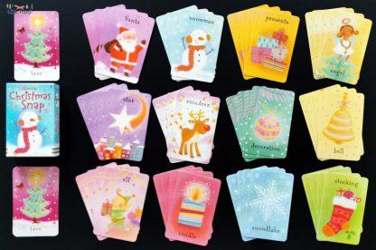gra dla dzieci po angielsku na święta i boże narodzenie