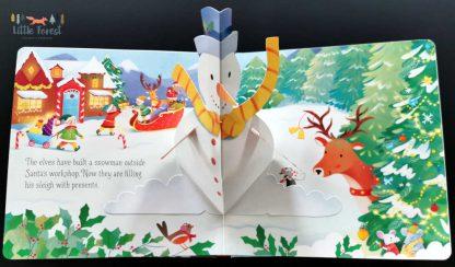 usborne książki trójwymiarowe 3D dla dzieci