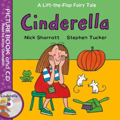 książka bajka do czytania dla dzieci po angielsku nick sharratt