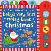 książka dźwiękowa dla dzieci na święta bożego narodzenia