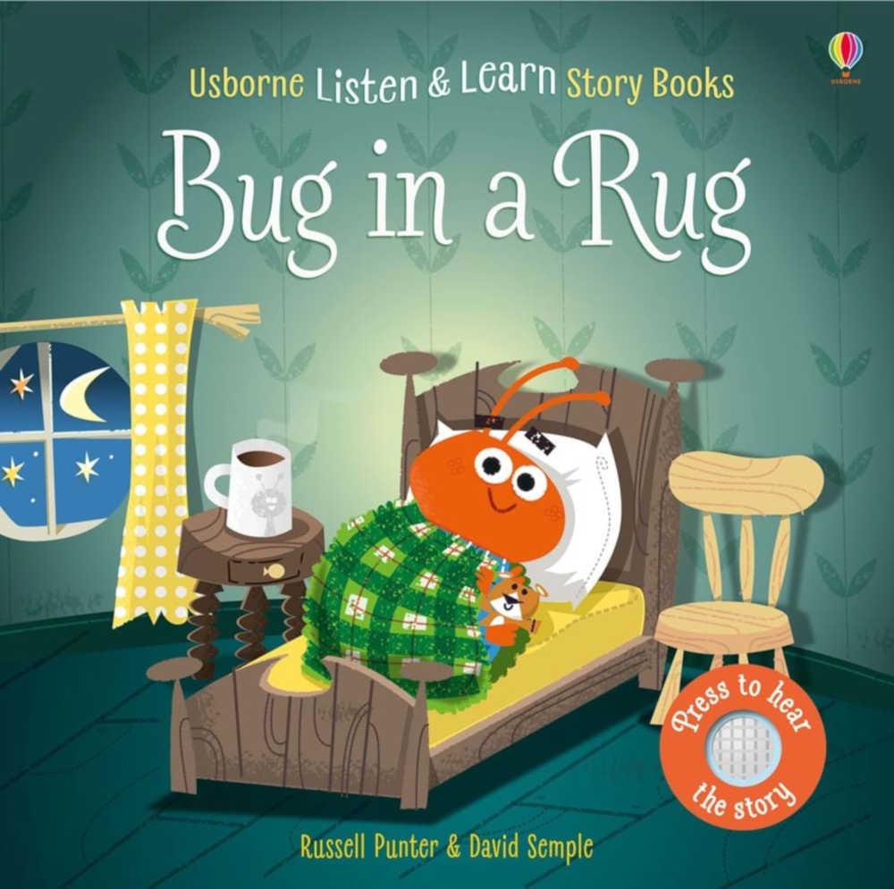 książka dźwiękowa dla dzieci po angielsku