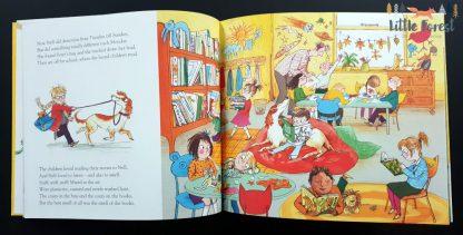 książka dla dzieci po angielsku julia donaldson