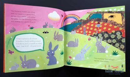 bajka dla dzieci po angielsku do czytania