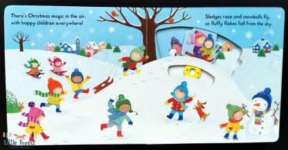 książki dla dzieci campbell books