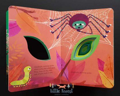 książka dla dzieci na dobranoc po angielsku