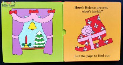 książka dla dzieci po angielsku pomysł na prezent na boże narodzenie i mikołajki
