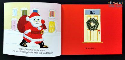 książki dla dzieci po angielsku na boże narodzenie i mikołajki