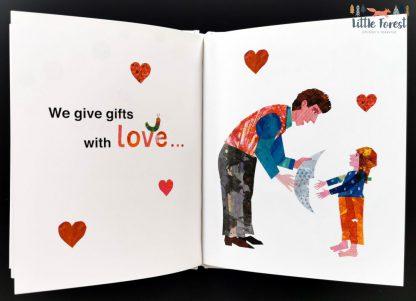 eric carle książki dla dzieci