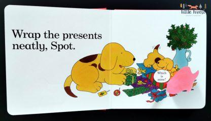 książki eric hill o psie spot