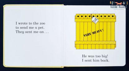 kochane zoo rod cambpell po angielsku