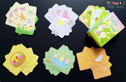 gra pamięciowa memory dla dzieci po angielsku