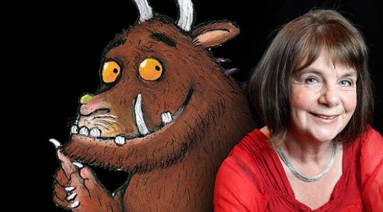 Ranking najlepszych książek dla dzieci Julii Donaldson