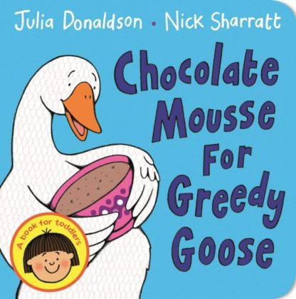 książka dla dzieci po angielsku julii donaldson