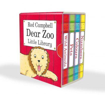 mini książeczki dla dzieci do nauki pierwszych słów po angielsku