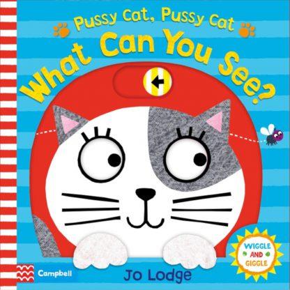 sensoryczna książeczka dla dzieci z ruchomymi elementami