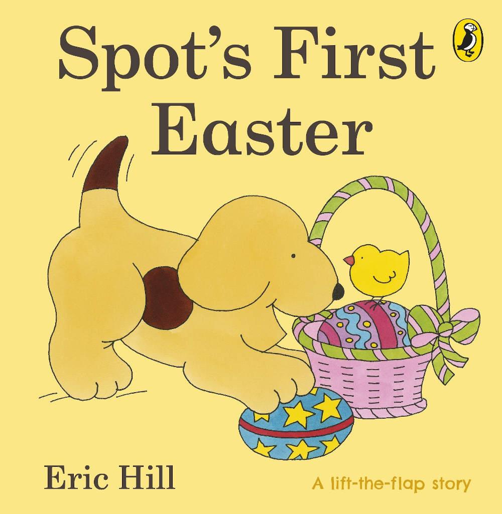wielkanoc książki dla dzieci po angielsku