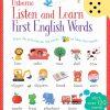 interaktywny słowink obrazkowy dla dzieci po angielsku