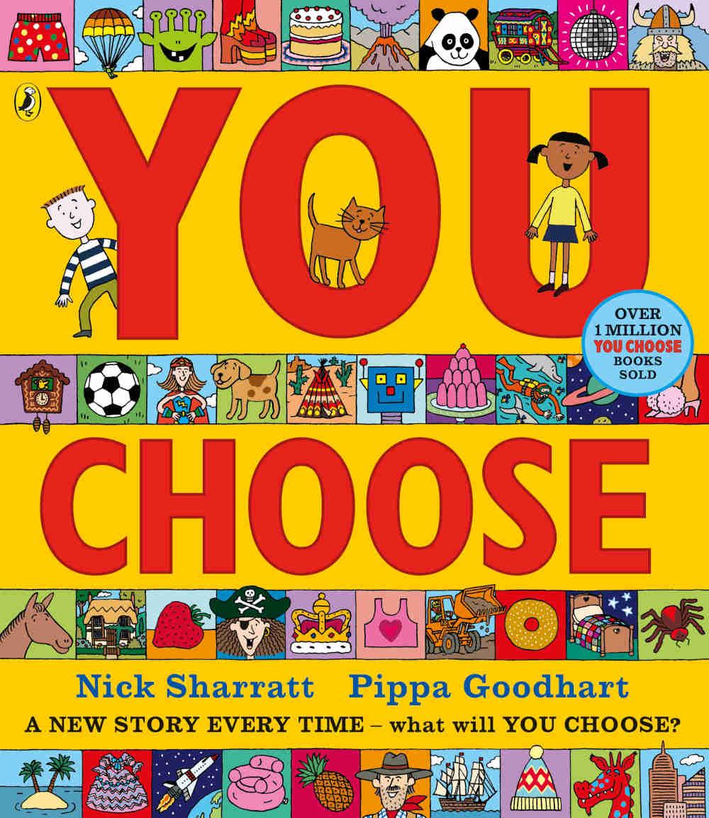 najlepsza książka dla dzieci po angielsku