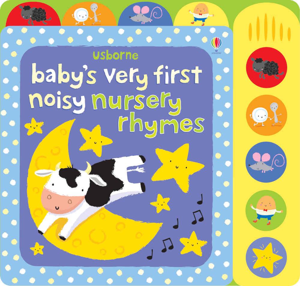 książeczka dźwiękowa dla roczniaka i dwulatka po angielsku